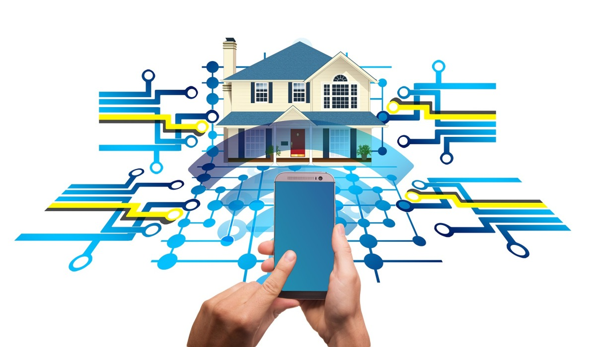 Ideas for a DIY Smart Home: Energy Monitoring – LLANDRE.COM