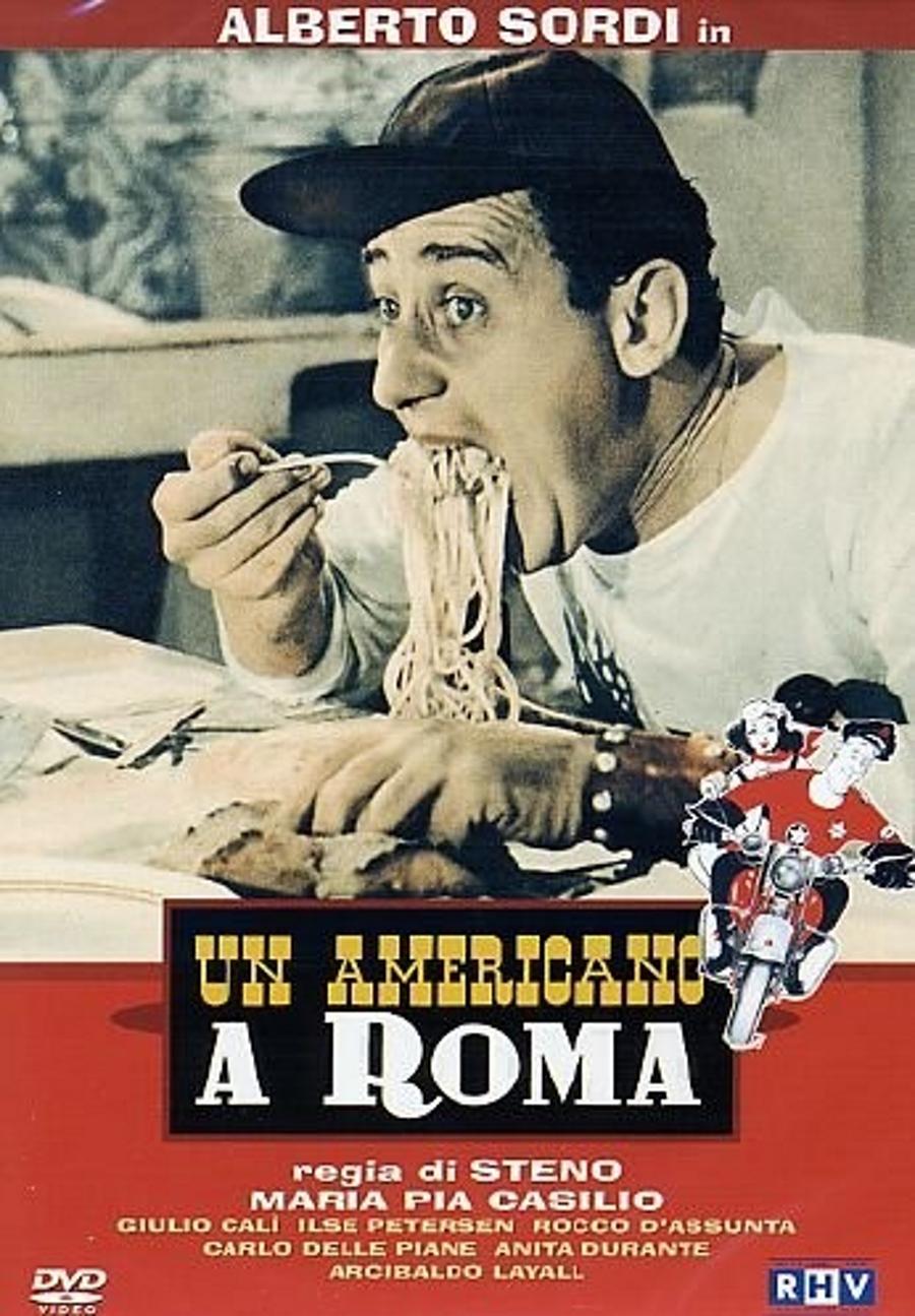 un_americano_a_roma